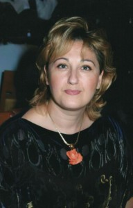Giovanna Livreri